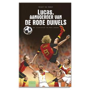 EK voetbalboek