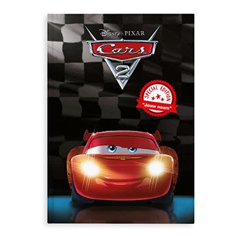 Disney - Cars 2