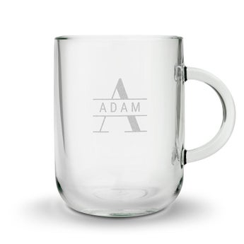 Tasses à thé rondes