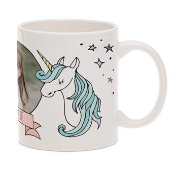 Unicorn mok