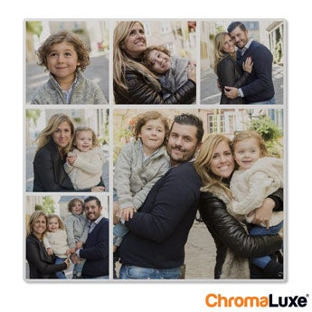 Tela impressa - Chromaluxe