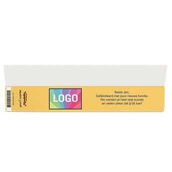 Toblerone logolla - 200g