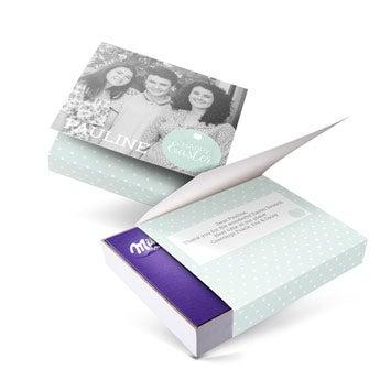 I love Milka! giftbox - Pasen - 220gr