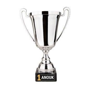 Trofee - Zilver