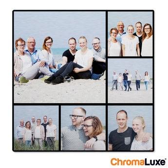 Instacollage paneler - chromaluxe