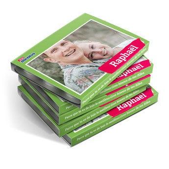 Chewing gum Mentos - 120 paquets