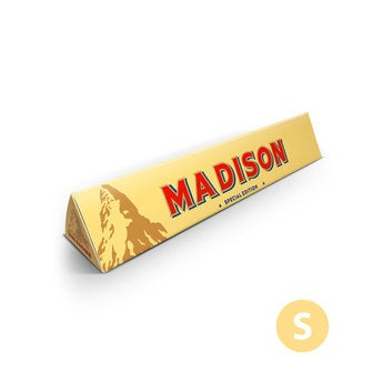 Toblerone bar - 100 grams