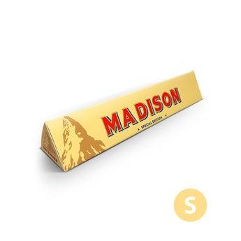 Toblerone csokoládé - S