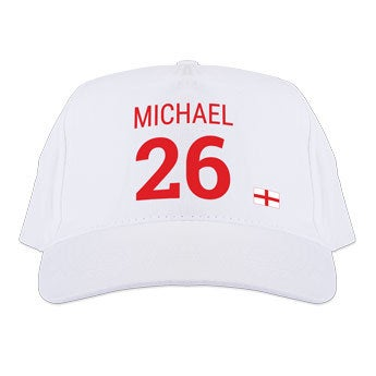 World Cup baseball cap