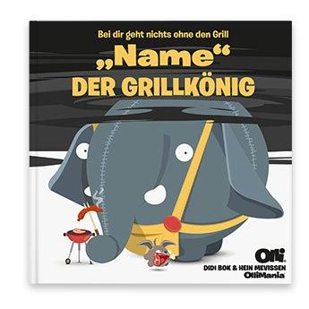 Der Grillkönig (XXL)