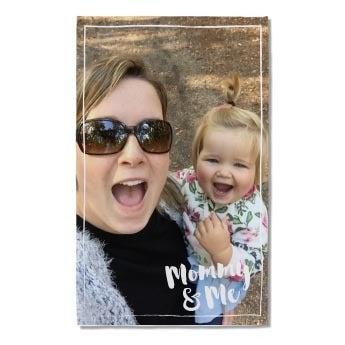 Deň matiek foto deku