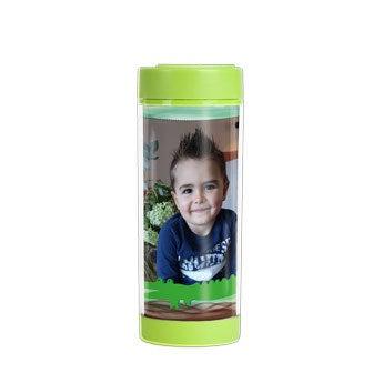 Tilpasset drikkekopper - Lime