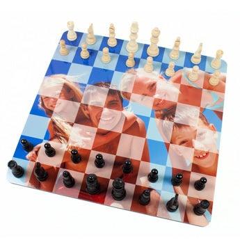 Jogo de xadrez