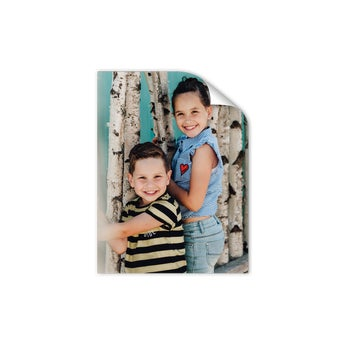 Kolaż zdjęć - Tata i ja - 30 x 40 cm