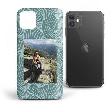 iPhone 11 Hülle rundum bedruckt