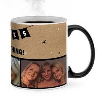 Photo Mug - Magic