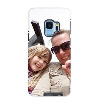 Galaxy S9 Handyhülle - Tough Case