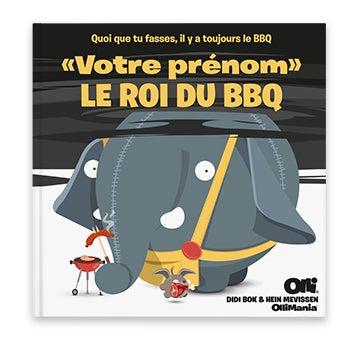 Ollimania - Le roi du BBQ XXL