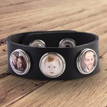 Click Bracelet - 1 Photo click