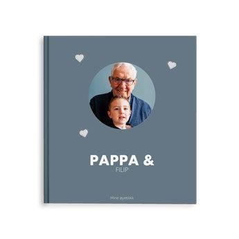 Fotoalbum - Bestefar