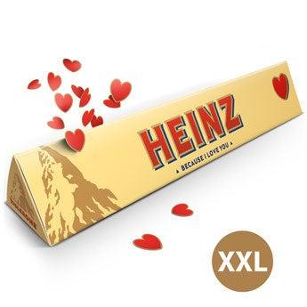 Tobleron Liebe - XXL - 4,5kg