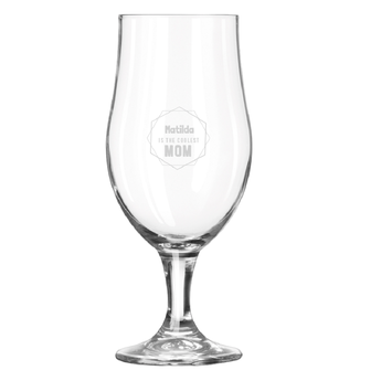 Pivní sklo