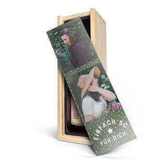 Farina Amarone Valpolicella - bedruckte Kiste