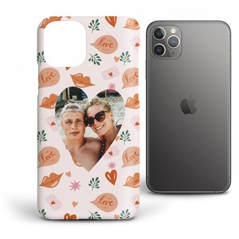 iPhone 11 Pro case - Fully printed