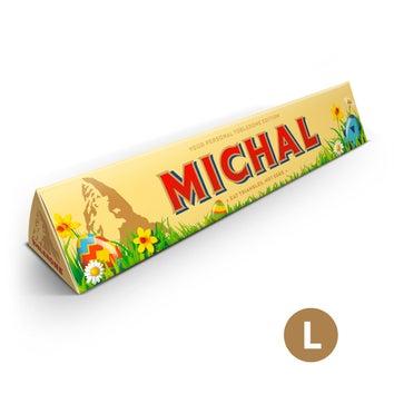 Toblerone čokoláda - Velikonoce - 360 gramů
