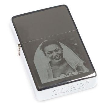 Isqueiro personalizado gravado