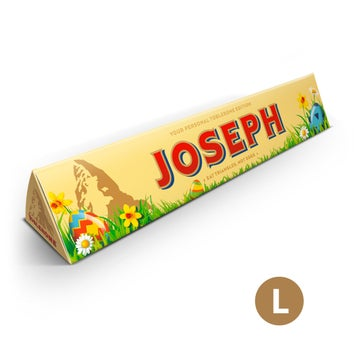 Easter Toblerone bar - Business - 360 grams