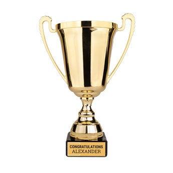 Trofeo - Oro