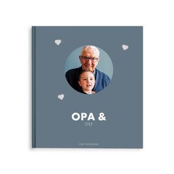 Fotoboek - Opa