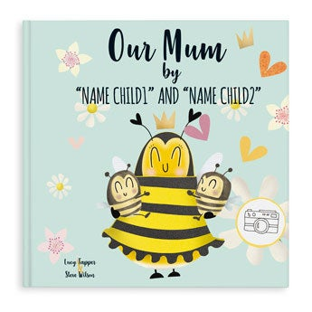 Our Mum - Softcover
