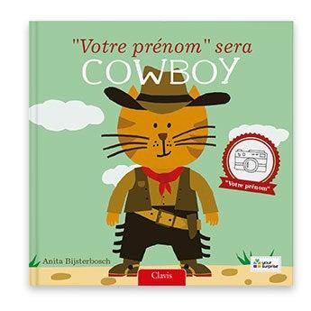 Je serai cowboy