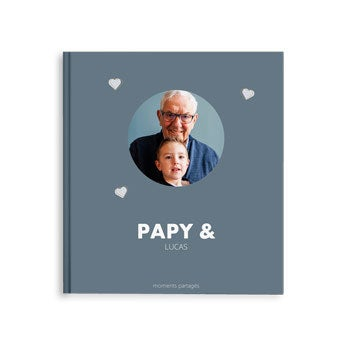 Album photo - Papi