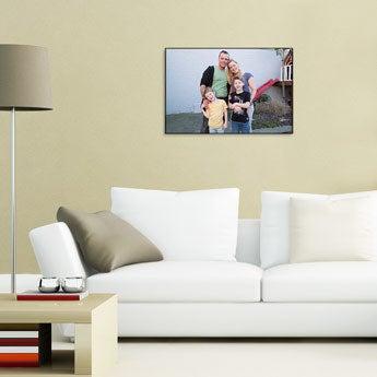 ChromaLuxe wooden photo panel - 60x40