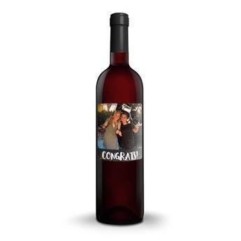 Riondo Merlot - con Etichetta Personalizzata