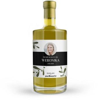 Oliwa z oliwek Eleolado