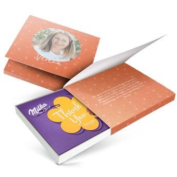 Milka Geschenkbox - Einfach so (110g)