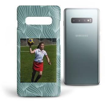 Etui til Galaxy S20 Plus – heldækkende print