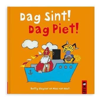 Dag Sint! Dag Piet!