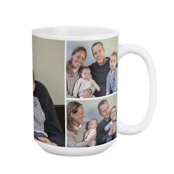 XXL mug