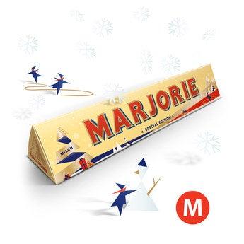 Toblerone Noël - 200g