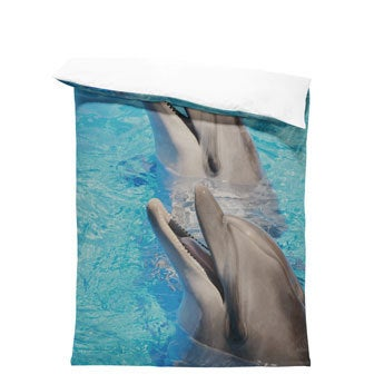 Children's duvet cover - 100x150cm