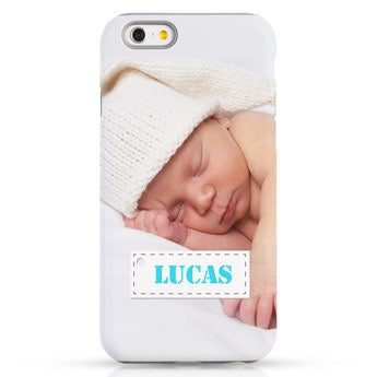 Coque iPhone 6 - Protection ultra