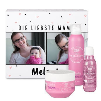 Muttertag Beauty Box - Relaxing - Deluxe