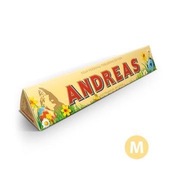 Toblerone Påskchoklad - 200 gram