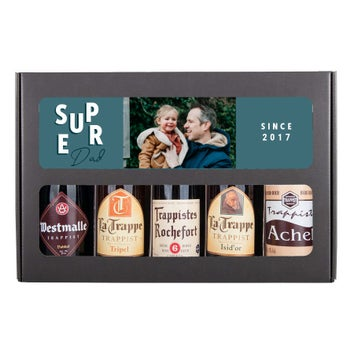 Trappist gift set