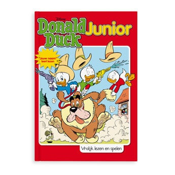 Donald Duck - Junior